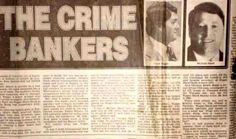 13 Nugan Hand Bank ideas | central intelligence agency, merchant bank,  covert operation