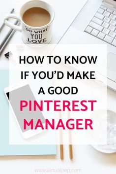 Would you make a good Pinterest Manager? The answer is probably yes! Read on to learn how you can take your Pinterest marketing strategy to the next level, and help other businesses do the same. #PinterestManager #PinterestForBusiness Business Marketing Strategies, Business Tips, Online Business, Media Marketing, Work From Home Tips, All Family, Pinterest For Business, Business Management, Working Moms