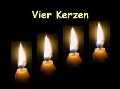 Vier Kerzen - YouTube