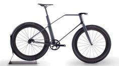 Coren, UBC's US$32000.00 carbon bike