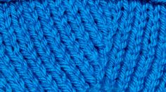 How to Knit the Knit Right Loop Increase (KRL) by New Stitch a Day - video. Practically invisible, it is perfect for making symmetrical increases in adjacent stitches. Also known as the raised or lifted increase, it tends to pull a little because the increase is created by lifting the stitch below, but well worth it due to the invisible effect.