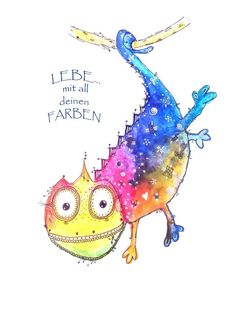 Color joy and a little lightness and everything is a little easier! #color #easier #everything #lightness #little