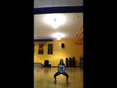 I love dance workouts. Great Workout by Dance Fitness with Jessica