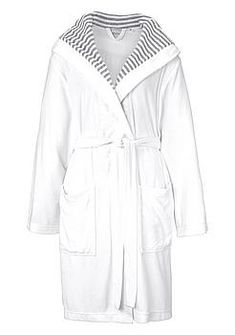 Bademantel »Cilia«, KangaROOS kaufen Lingerie, Mode Online, Raincoat, Ruffle Blouse, Tops, Kangaroos, Products, Fashion, Linens