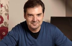 Brendan Coyle. Zillions of women wake up dreaming that the butler did it.