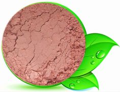 FRILLY ALOE MINERAL BLUSH Mad minerals