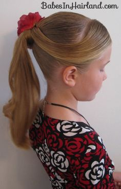 http://babesinhairland.com/hairstyles/fancy-wrapped-ponytail/