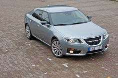 New Saab 9-5, Saab was purchased by Spyker a dutch supercar company, this could be the most exciting car mark to watch over the next 5-10 years