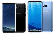 Edisi Spesial Rp 100 Jutaan Galaxy S8 Plus Laku di Indonesia