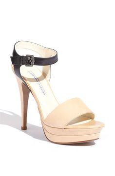 Vera Wang 'Nina' Sandals