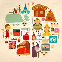 Illustration / SketchThisOut by Simone Massoni | 12 fftip — Designspiration