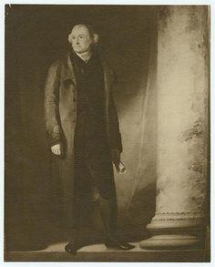 Thomas Jefferson - Sully