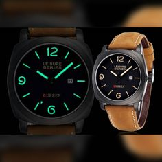 All About Curren ✌ #embrace ⌚⌚⌚⌚⌚ #mordernman #classicman #businessman  This Curren Quartz Leather Leisure Watch is a great choice for any occasion. _ Price Offer Kes :2500 Contact us :0726641799  Location :CBD Moi Ave Street.  Delivery Countywide.  _ _