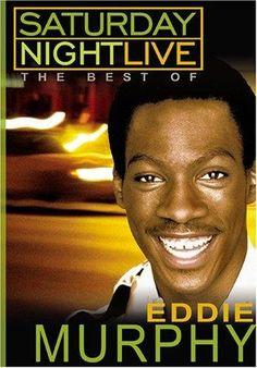 Saturday Night Live- Eddie Murphy