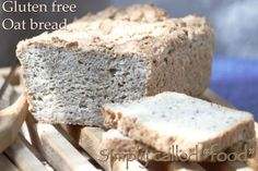 Great tasty and soft bread! Who would know it's gluten free!