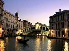 Venice, Italy - Dream Vacation