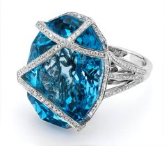#MichaelM  #Monday with #Capri #Jewelers #Arizona ~ http://www.caprijewelersaz.com/michael-m ♥