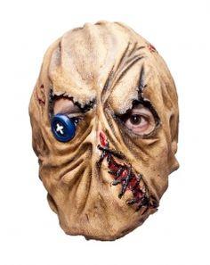 Mascara de monstro horrendo m scaras de terror - Mascara de terror ...