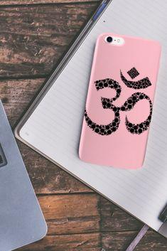Sacred Symbols, Om, Phone Cases, Phone Case