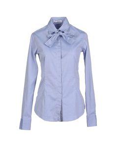 Aglini Women - Shirts - Long sleeve shirt