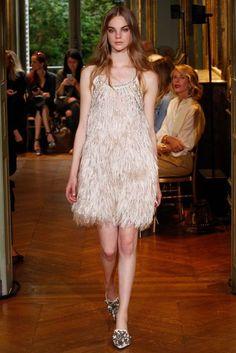 Alberta Ferretti Limited Edition Autumn/Winter 2016 Couture Collection | British Vogue