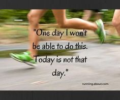 Half Marathon Running Quotes