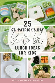 Your kids will love these creative spring bento box lunch ideas. Even the pickiest of eaters won't be able to resist the adorable designs. Lunch Box Recipes, Lunch Ideas, Sandwich Recipes, Home Meals, Kids Meals, Bento Box Lunch, Box Lunches, School Lunches, Pumpkin Run