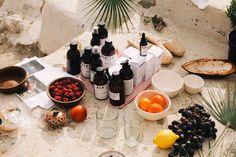 Mamita Botanical Skincare— Contact