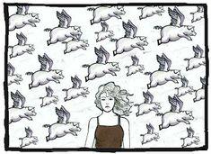 Peyton - One Tree Hill || Helen Ward