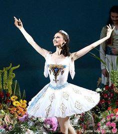 Les premiers articles de presse concernant la tournée du Bolshoï à Londres - Svetlana Zakharova Forever