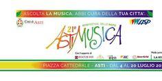 Ventisei finalisti per il Premio d'Autore Città di Asti