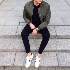 149 inexpensive mens spring outfits ideas with some combination – page 1 High Fashion Men, Mens Fashion Blog, Urban Fashion, Fashion Fashion, Sport Fashion, Daily Fashion, Perfect Outfit, Stylish Men, Men Casual