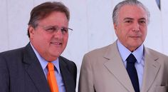 """Não, Michel Temer não sofrerá impeachment pelo """"Caso Geddel""""; e por dois motivos simples"""