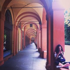Bologna - Instagram by @fanyibo7