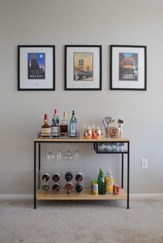 199 Best My New Home Images On Pinterest In 2018 Bar Carts Ikea