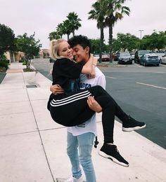 Jordyn and Brandon pic of the day #jordynjones #actress #model #dancer #singer #designer https://www.jordynonline.com