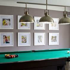 images about pool table room on pinterest pool tables modern pool