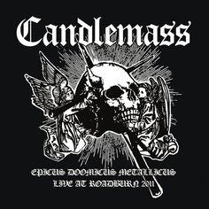 This Week's New Heavy Metal Album Releases - 6/18/2013