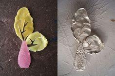 Elvira H. Mateu: wax/silver   Flickr - Photo Sharing! Metal Jewelry, Jewelry Art, Silver Jewelry, Jewelry Making Tutorials, Jewellery Making, Wax Ring, Lost Wax Casting, Unique Colors, Metallica