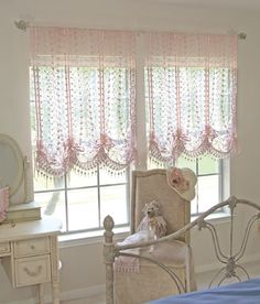 tracyharwin window curtain - Blinds For Baby Room