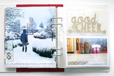 December Daily™ 2013 | Day Seven