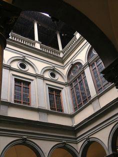 Florence, Italy: Palazzo Strozzi by Darren Krape, via Flickr #invasionidigitali Invasione Programmata 24/04/2013 ore 16:00 Invasore: Leila Firusbakht
