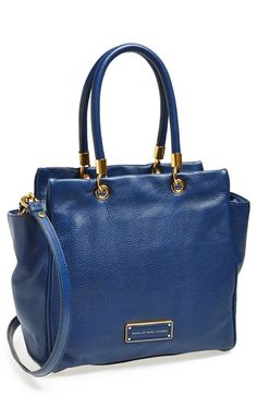 0207b35844f3 MARC BY MARC JACOBS  Too Hot to Handle - Bentley  Leather Tote