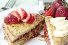 """""""PB French Toast"""" submitted by @PeanutButterCo has been chosen as The Food Tasters Recipe of the Week! Look for it to be featured on our website (www.thefoodtasters.com) the week of March 4, 2013! Thanks @Peanut Butter & Co.! #thefoodtasters #recipeoftheweek"""