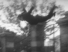 Yves, still leaping