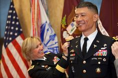 Major General Joseph Caravalho, Jr., Commander, U.S. Army Medical Research & Materiel Command July 2, 2013