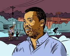 Between the World and Me 16.5k 1.1k 539 Ta-Nehisi Coates's new book is a monumental work about being black in America that every American urgently needs to read.http://www.slate.com/articles/arts/books/2015/07/between_the_world_and_me_by_ta_nehisi_coates_reviewed.html
