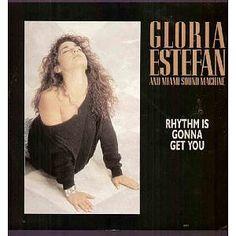 Gloria Estefan & the Miami Sound Machine