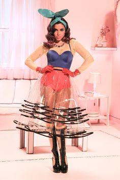 """6 curiosidades sobre o novo clipe """"Essa mina é louca"""" da Anitta"""