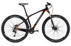 Giant XTC Advanced 29ER 2 $2,175 This might be the one next year